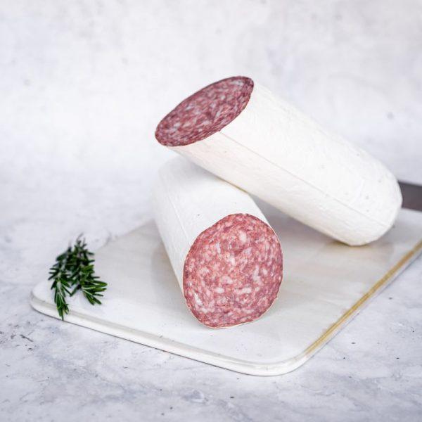 DSC08013 White Hungarian Salami
