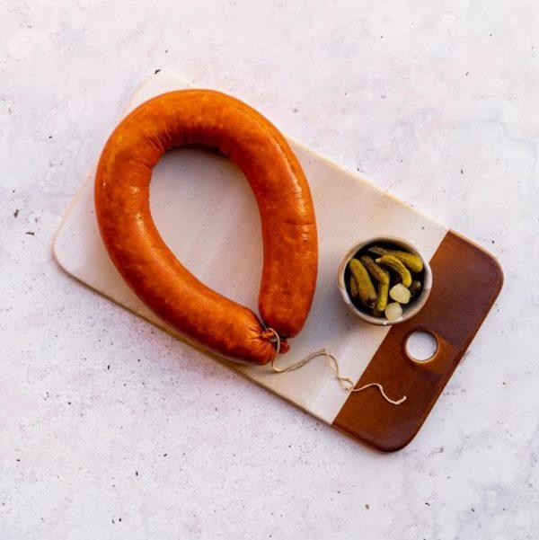 DSC08155 Polish Sausage 2